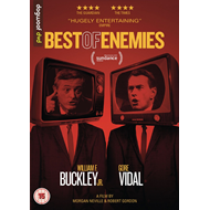 Best Of Enemies (UK-import) (DVD)