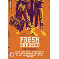 Fresh Dressed (UK-import) (DVD)