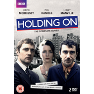 Holding On - The Complete Series (UK-import) (DVD)
