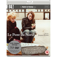 Le Pont Du Nord (UK-import) (Blu-ray + DVD)