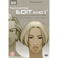 Technotise: Edit & I (UK-import) (DVD)