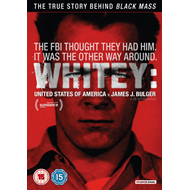 Whitey: United States Of America v James J. Bulger (UK-import) (DVD)