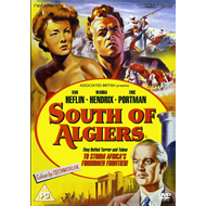 South Of Algiers (UK-import) (DVD)