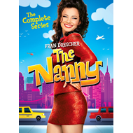 The Nanny - The Complete Series (DVD - SONE 1)