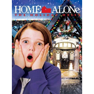 Home Alone: The Holiday Heist (UK-import) (DVD)