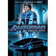 Automan - The Complete Series (DVD - SONE 1)