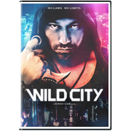 Wild City (DVD - SONE 1)