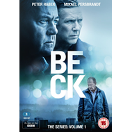 Beck - The Series: Volume 1 (UK-import) (DVD)