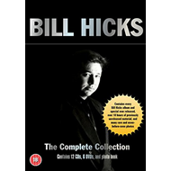 Bill Hicks - The Complete Collection (UK-import) (DVD)