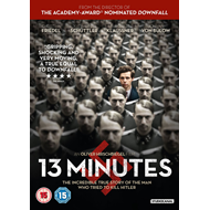 13 Minutes (UK-import) (DVD)