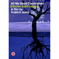 All My Good Countrymen (Všichni Dobrí Rodáci) (UK-import) (DVD)