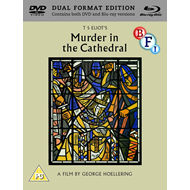Murder In The Cathedral (UK-import) (Blu-ray + DVD)