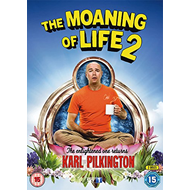 The Moaning Of Life - Sesong 2 (UK-import) (DVD)