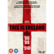This Is England - The Complete TV-Series (UK-import) (DVD)