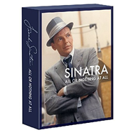 Frank Sinatra - All Or Nothing At All: Deluxe Edition (DVD)