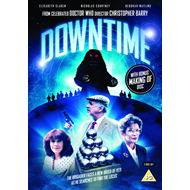 Downtime (UK-import) (DVD)