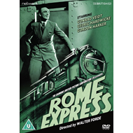 Rome Express (UK-import) (DVD)