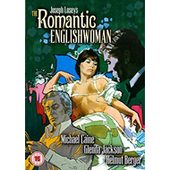 The Romantic Englishwoman (UK-import) (DVD)