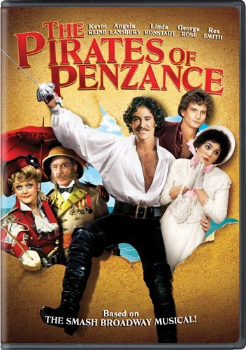 The Pirate Of Penzance (DVD - SONE 1)