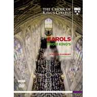 Favourite Carols From King's (DVD)