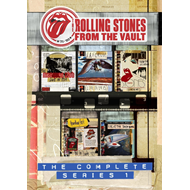 The Rolling Stones - From The Vault: Series 1 (UK-import) (DVD)