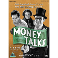 Money Talks (UK-import) (DVD)