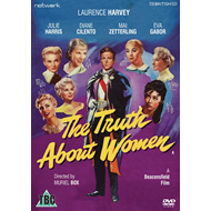 The Truth About Women (UK-import) (DVD)