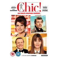 Chic! (UK-import) (DVD)