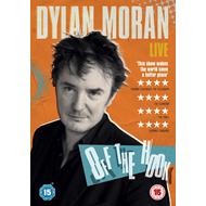 Dylan Moran - Off The Hook (UK-import) (DVD)