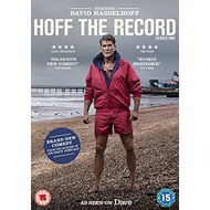 Hoff The Record - Sesong 1 (UK-import) (DVD)