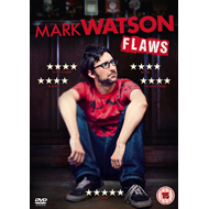 Mark Watson: Flaws (UK-import) (DVD)