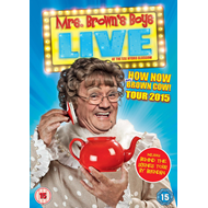 Mrs. Brown's Boys - How Now Mrs. Brown Cow! Tour 2015 (UK-import) (DVD)