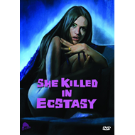 She Killed In Ecstasy (UK-import) (DVD)