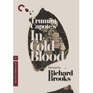 In Cold Blood - Criterion Collection (DVD - SONE 1)