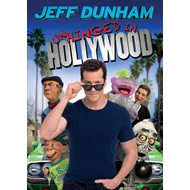 Jeff Dunham - Unhinged In Hollywood (DVD - SONE 1)