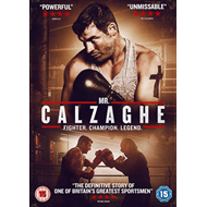 Mr. Calzaghe (UK-import) (DVD)