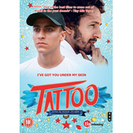 Tattoo (UK-import) (DVD)