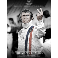 Steve McQueen: The Man & Le Mans (DVD)