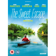 The Sweet Escape (UK-import) (DVD)