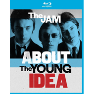 The Jam - About The Young Idea (UK-import) (Blu-ray + DVD)