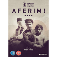 Aferim! (UK-import) (DVD)
