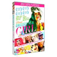 Dressed As A Girl (UK-import) (DVD)