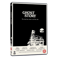 Ghost Story (UK-import) (DVD)