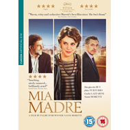 Mia Madre (UK-import) (DVD)