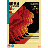 Red Army (UK-import) (DVD)