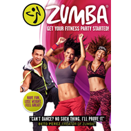 Zumba (UK-import) (DVD)