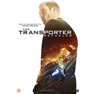 The Transporter Refueled (DVD)