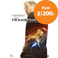 Produktbilde for The Transporter Refueled (DVD)