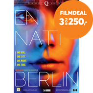 Produktbilde for En Natt I Berlin (DVD)