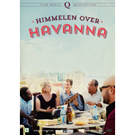 Himmelen Over Havanna (DVD)